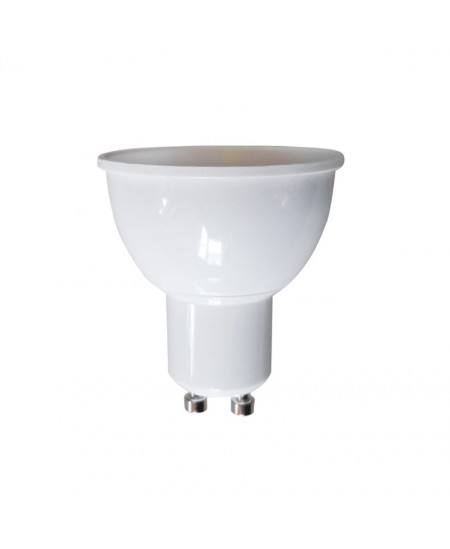 "Šviesos diodų ""LED"" elektros lemputė, 4W, GU10, ~2800 K"