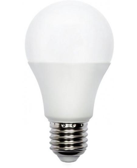 """Šviesos diodų """"LED"""" elektros lemputė, 10W, E27, ~2800 K"""