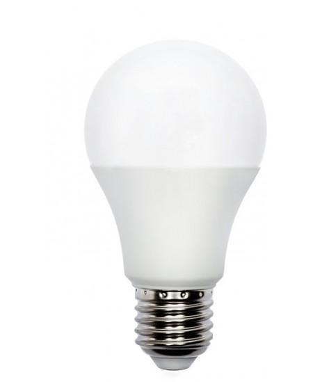 """Šviesos diodų """"LED"""" elektros lemputė, 10W, E27, ~6500 K"""