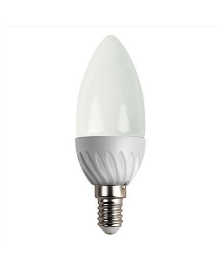 """Šviesos diodų """"LED"""" elektros lemputė, 3W, E14, ~2800 K"""