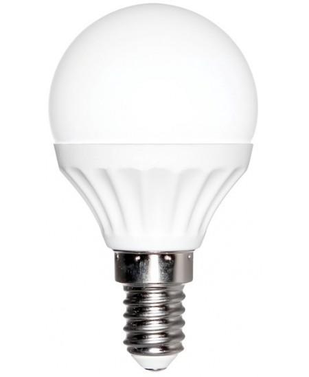 """Šviesos diodų """"LED"""" elektros lemputė, 4W, E14, ~6500 K"""