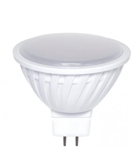 "Šviesos diodų ""LED"" elektros lemputė, 4W, GU5.3/MR16, ~2800 K"