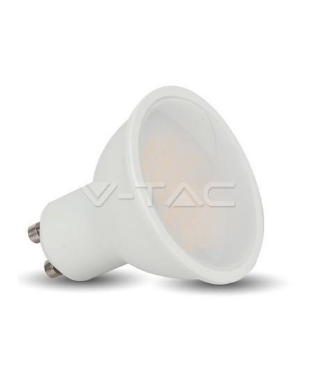 Šviesos diodų (LED) elektros lemputė, GU10, 5W, 3000K