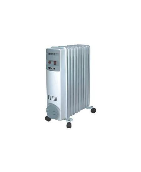 Tepalinis radiatorius GRATUS ST902