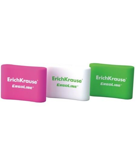 Ergonomiškas trintukas ERICH KRAUSE ErgoLine