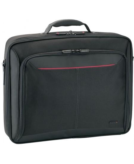 """Krepšys kompiuteriui TARGUS Classic XL, 17-18.4\"""", juodas"""