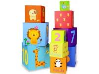 Lavinamieji kūdikių žaislai