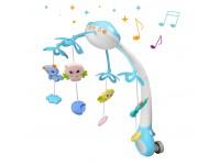 Muzikinės karuselės