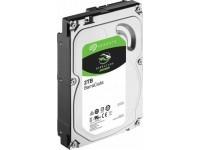 Vidiniai kietieji diskai (HDD, SSD)