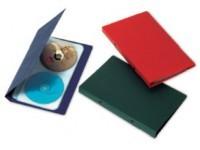 CD dėžutės, stovai ir dėklai